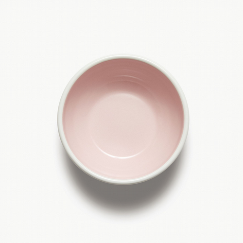 Enamelware - Bowl 16cm - Powder Pink